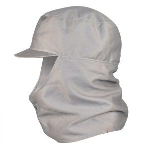 ทำหมวกคลุมหน้า