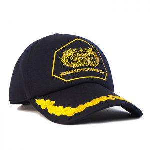 ผลิตหมวกทหาร