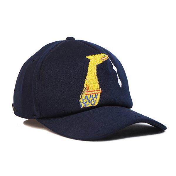 ทำหมวกทหาร