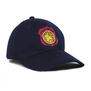 ผลิตหมวกตำรวจ