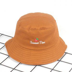 รับผลิตหมวกปีกรอบ