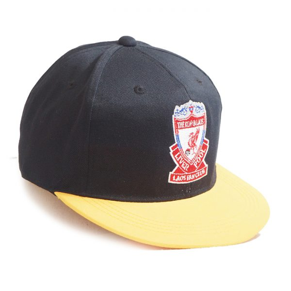 ทำหมวกฮิปฮอป