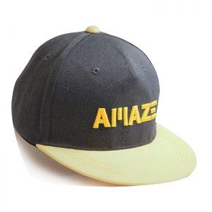 รับทำหมวกฮิปฮอป