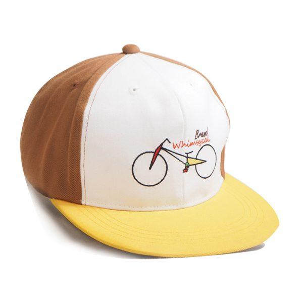 สั่งทำหมวกฮิปฮอป