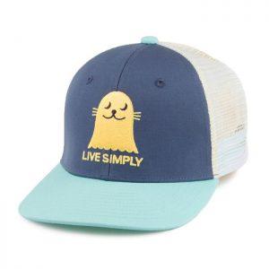 ผลิตหมวกเด็ก