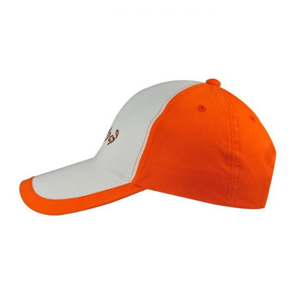 หมวกแก๊ป ตัดต่อ (พิเศษ) แบบที่1