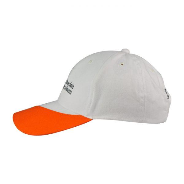 หมวกแก๊ป ตัดต่อ