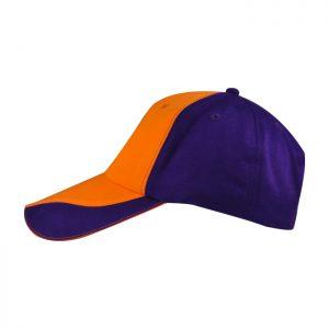 ผลิตหมวกแก๊ปตัดต่อ