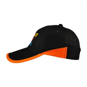 ทำหมวกแก๊ปตัดต่อ