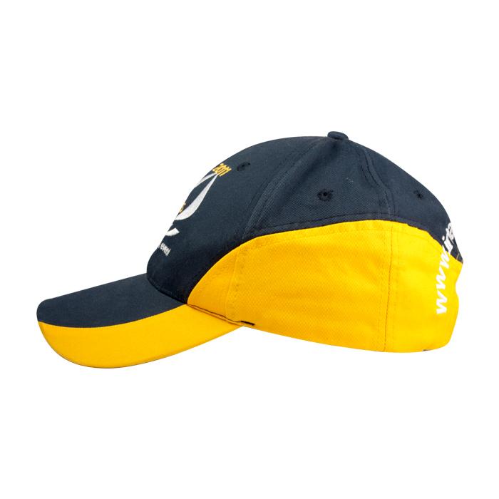 โรงงานทำหมวกแก๊ปตัดต่อ