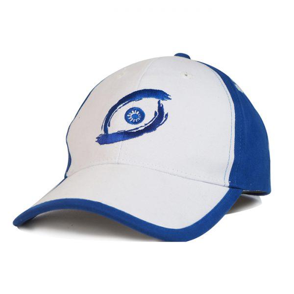 หมวกแก๊ป ทูโทน ทรีโทน