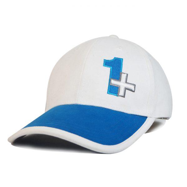 ผลิตหมวกแก๊ปทูโทน