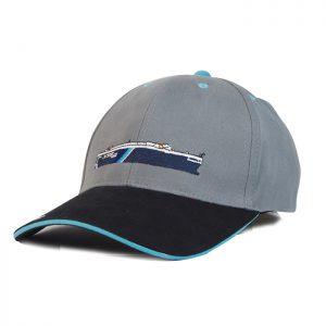 ผลิตหมวกแก๊ปทรีโทน