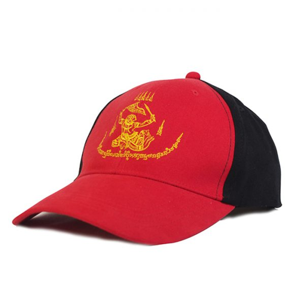 รับผลิตหมวกแก๊ปทูโทน