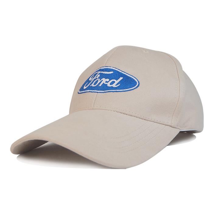 หมวกแก๊ป สีล้วน