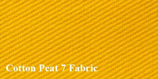 เนื้อผ้าหมวก COTTON PEAT 7