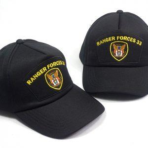 หมวกตำรวจRangerForce