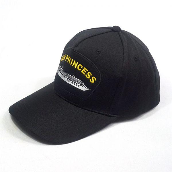 หมวกทหารสีดำ