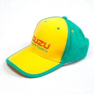 หมวกแก๊ปตัดต่อพิเศษ