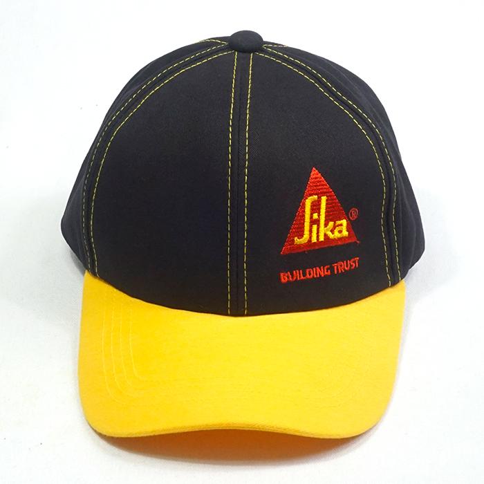 ทำหมวกแก๊ปทูโทน Fila