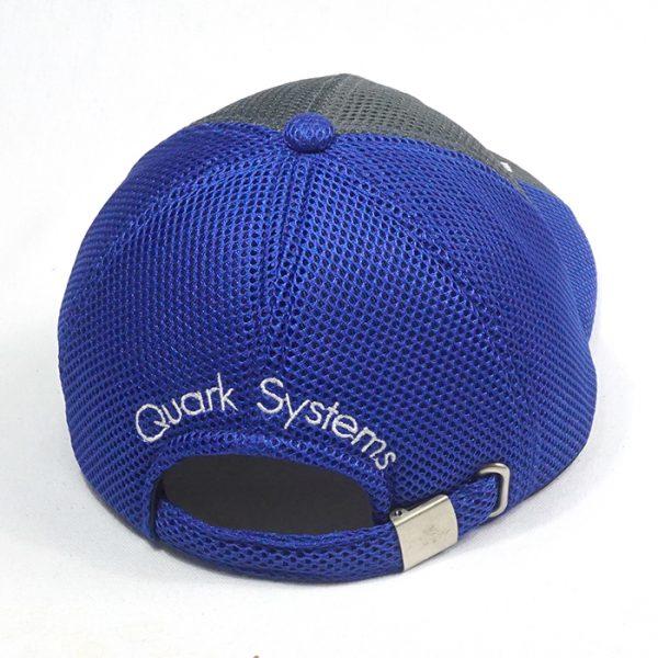 หมวกแก๊ปตัดต่อทูโทน
