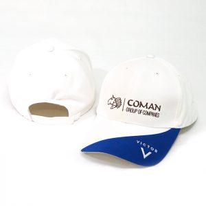 ทำหมวกแก๊ปตัดต่อปีกหมวก