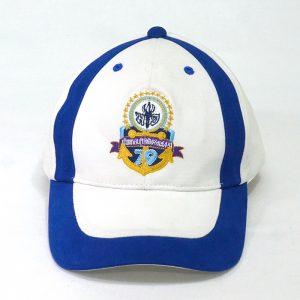 รับผลิตหมวกแก๊ปตัดต่อทูโทน
