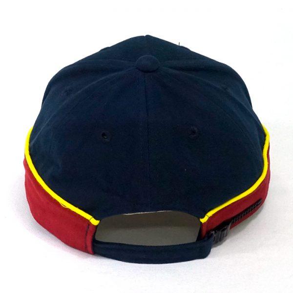 หมวกแก๊ปตัดต่อแบบพิเศษ