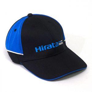 หมวกแก๊ปตัดต่อสองสี