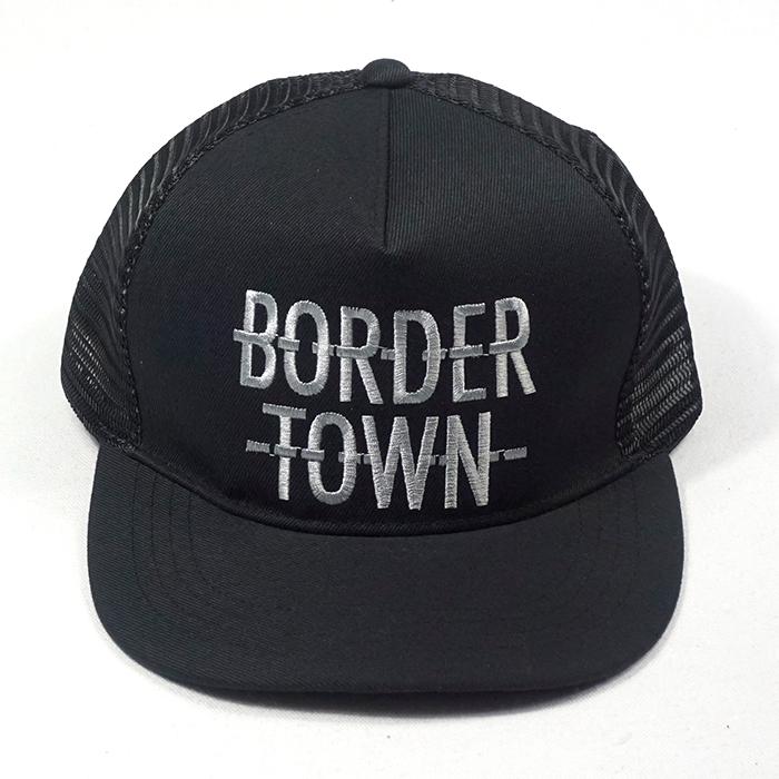 รับทำหมวกแก๊ปตาข่าย