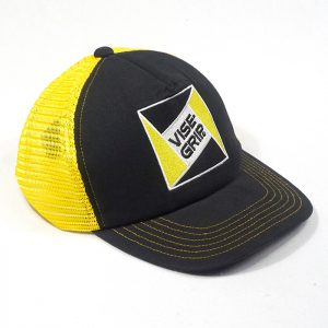 ผลิตหมวกแก๊ปตาข่ายสองสี