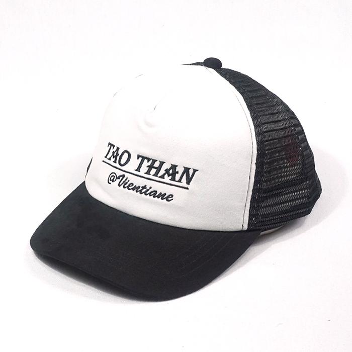 โรงงานผลิตหมวกแก๊ปตาข่าย