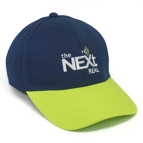 สั่งทำหมวกแก๊ปทูโทน