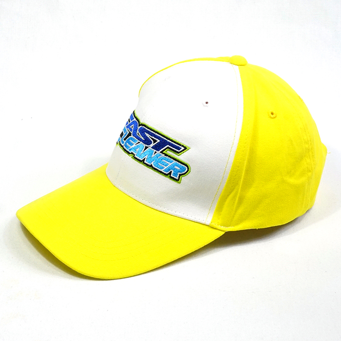 ผลิตหมวกสีเหลือง