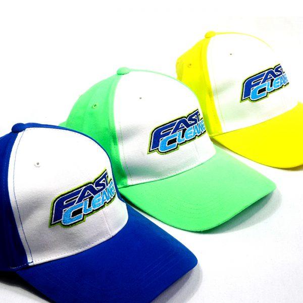 หมวกแก๊ปทูโทนหลายสี