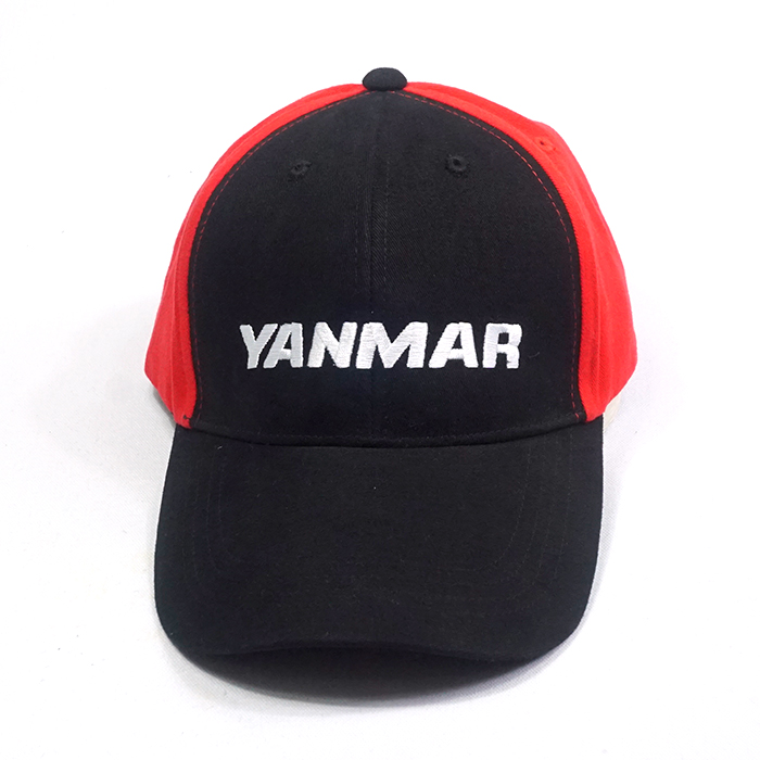 หมวกแก๊ปทูโทนYANMAR