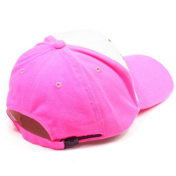 ทำหมวกแก๊ปทูโทน
