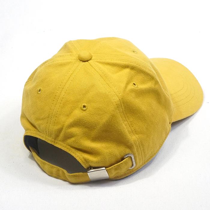 แบบหมวกสีเหลืองทอง