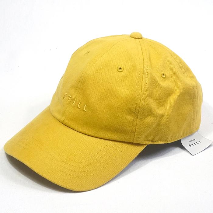 หมวกแบรนด์พรีเมี่ยม STILL