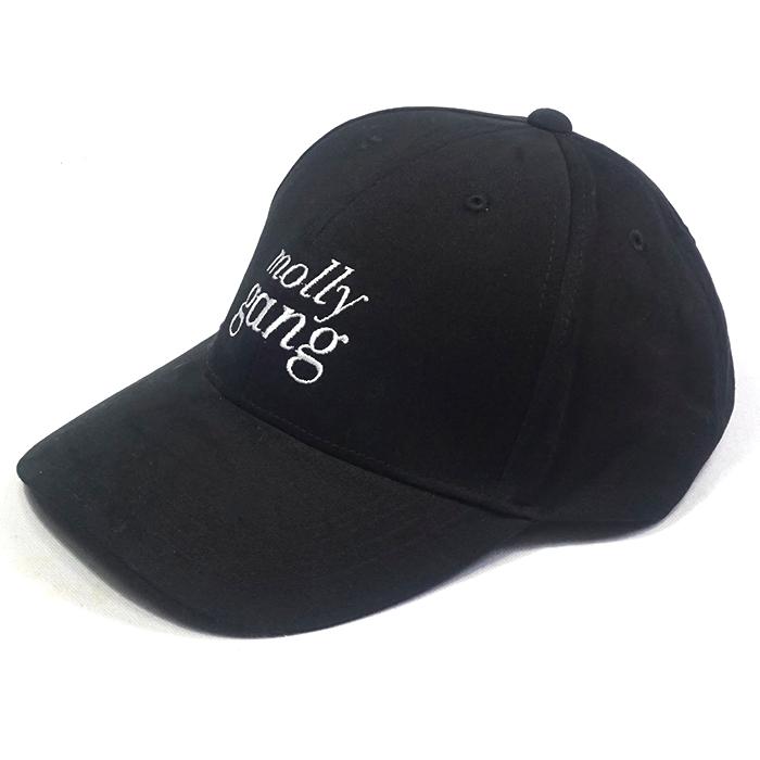 แบบหมวกสีดำ