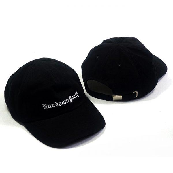 หมวกแบรนด์ทำตามแบบ