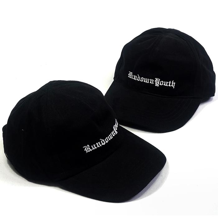 หมวกสีดำ