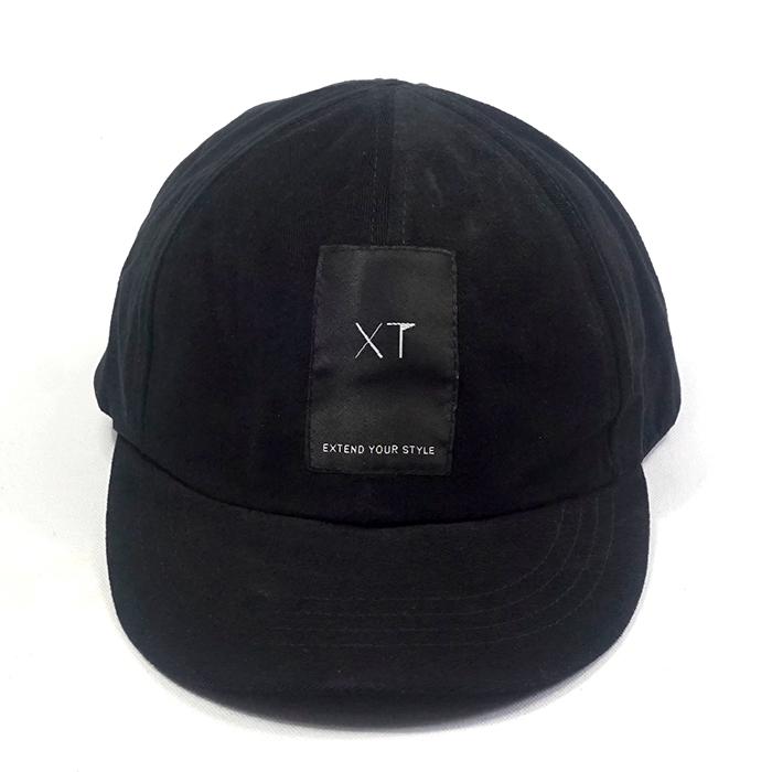 รับทำหมวกสีดำ