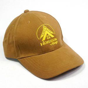 รับทำหมวก Horizon
