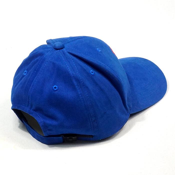 ทำหมวกแก๊ป AGS