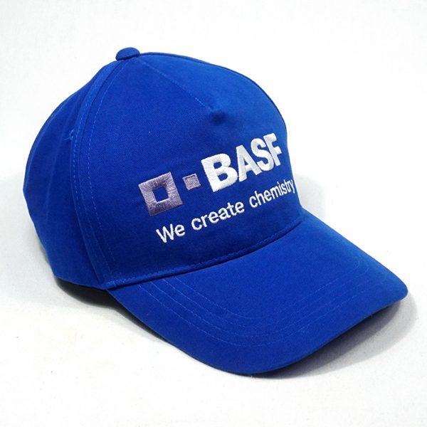 หมวกแก๊ปสีน้ำเงินเข้ม