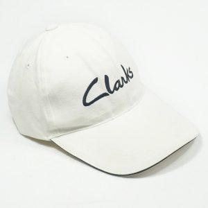 งานผลิตหมวก Clarks