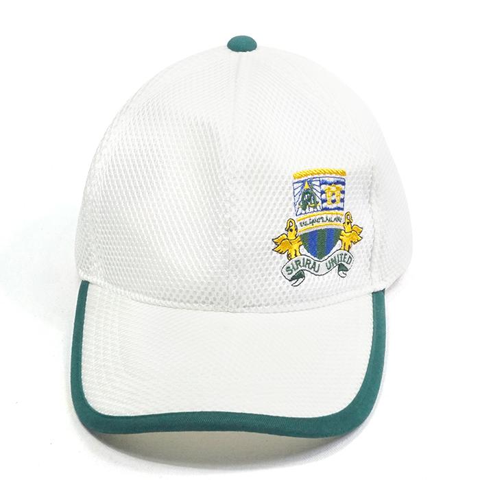 หมวกแก๊ปพรีเมี่ยม งานSIRIRAJ