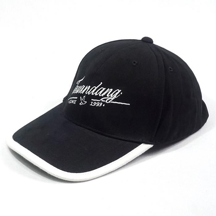 แบบหมวก