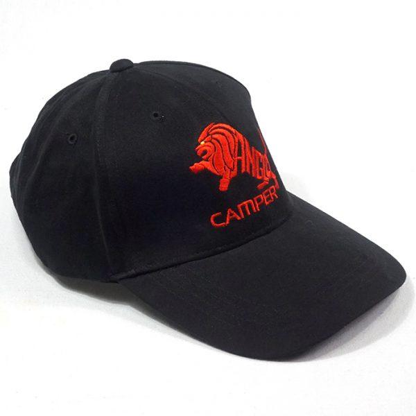 ผลิตหมวกแก๊ป CAMPER